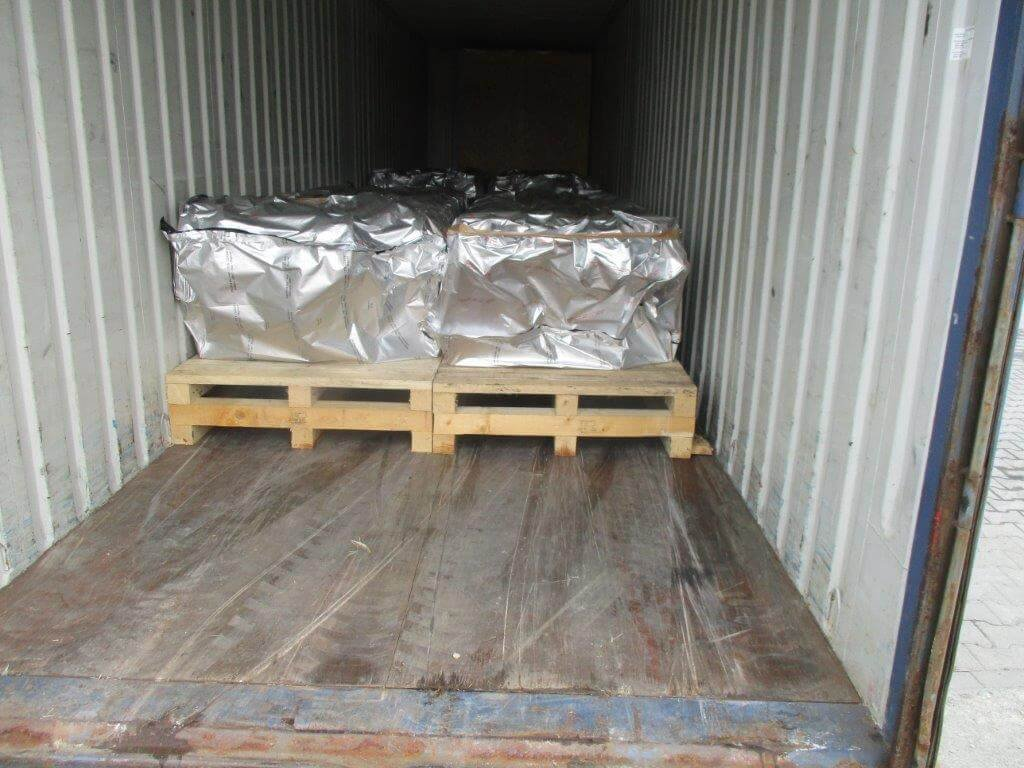 container loading & load restraints: cargo 4 & 5